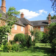 The Almshouses Temple Balsall